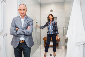 Hilary Farr and David Visentin Return In New Episodes of LOVE IT OR LIST IT