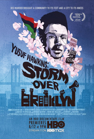 VIDEO: HBO Shares Trailer for YUSUF HAWKINS: STORM OVER BROOKLYN
