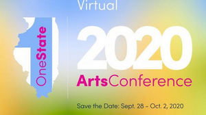 Arts Alliance Illinois and IACA Announce 2020 ONE STATE TOGETHER IN THE ARTS