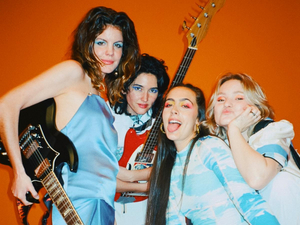 Hinds Release 'Burn' Music Video