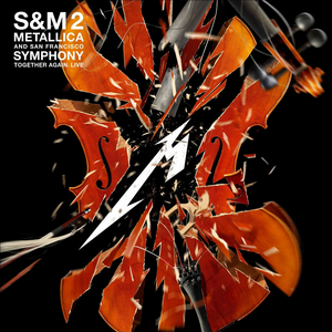 METALLICA & SAN FRANCISCO SYMPHONY: S&M2 Live Album and Documentary to be Released August 28