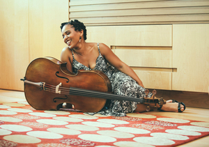 Singer-Cellist Shana Tucker Presents Outdoor Concert