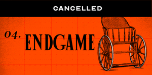 Second Thought Theatre Announces Cancellation of ENDGAME