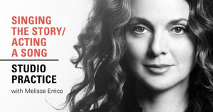 HB Studio Will Host a Masterclass With Melissa Errico