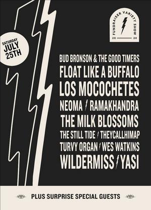 The Underground Music Showcase Announces Lineup