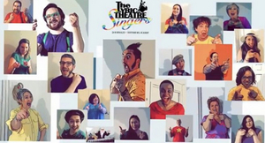 VIDEO: Lyric Theatre Singers Release New Music Video