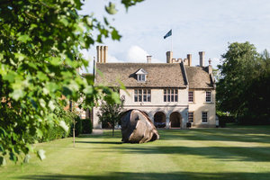 Nevill Holt Opera Announces Outdoor Summer Concerts Featuring NHO Young Artists