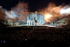 BWW Review: NABUCCO, Marquee TV
