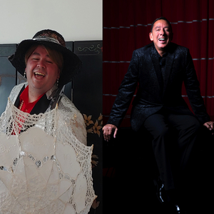 Stephen S. Miller Will Make London Debut On Harold Sanditen's Open Mic Zoom A MIDSUMMER NIGHT'S STREAM