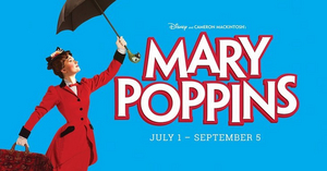 Hale Centre Theatre Temporarily Halts MARY POPPINS After Two Company Members Test Positive For COVID-19