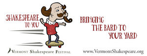 Vermont Shakespeare Festival Brings 'Bard to Your Yard'