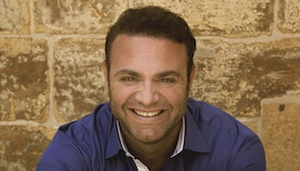 Joseph Calleja Comes to Perth Concert Hall in September 2021
