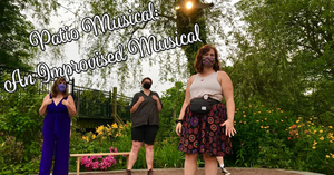 Contemporary Theater Company Presents Improvised PATIO MUSICAL