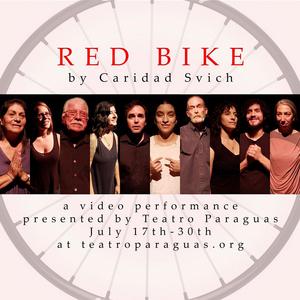 BWW Review: RED BIKE at Teatro Paraguas (Online)