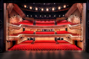 Adelaide Festival Centre Launches Public Tours Of The New Her Majesty's Theatre