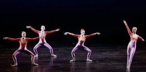 VIDEO: Tallahassee Ballet Presents PERFORMANCE FRIDAYS; Watch the Latest Titled 'Breakdown, Crossover'