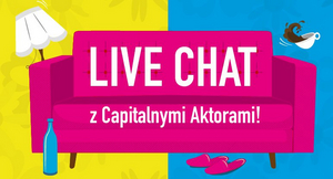 Teatr Capitol Presents Conversations With Actors From Past Productions