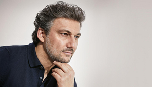 BWW Review: The Met's Back, with a Live Concert Series Kicked Off by Jonas Kaufmann