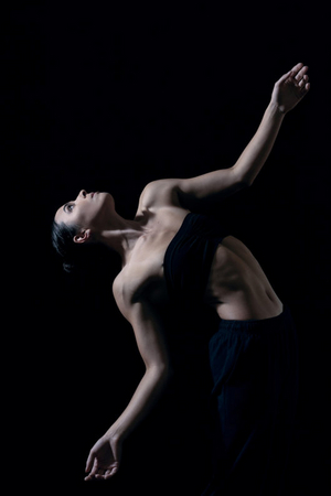 New Zealand Dance Company Presents NIGHT LIGHT Without Social Distancing Measures