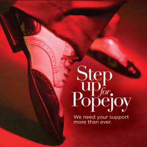Popejoy Announces Step Up For Popejoy Campaign