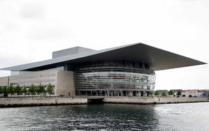 The Royal Opera House in Denmark Will Offer Guided Tours
