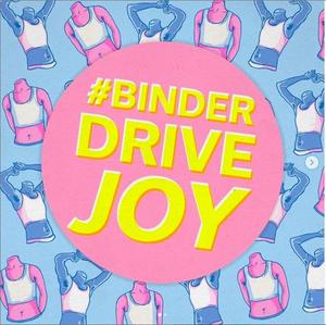 BWW Blog: Binder Drive International - Spreading Gender Euphoria