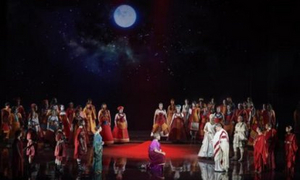 Canadian Opera Company Presents HADRIAN Watch Party