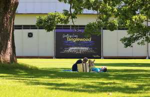 Week Four of the Tanglewood Online Festival Features Lauren Ambrose, Yo-Yo Ma and More