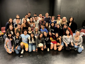 BWW Blog: When a Hapa Girl Finds Her Community and Her Strength at Tisch