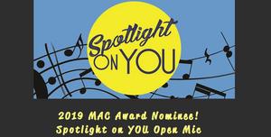 BWW Review: Spotlight On YOU Open Mic Focuses On Family