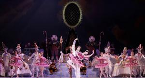 Houston Ballet Cancels 2020 Production of THE NUTCRACKER