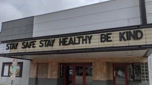 Rialto Theatre Launches GoFundMe Campaign; Over $21,000 Raised So Far
