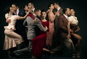 Discover The Magic of Tango Lovers With I AM TANGO