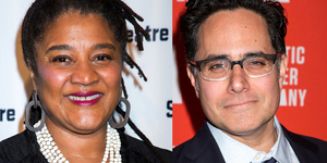 Second Stage Will Bring Lynn Nottage Play to Broadway in 2021, Plus Rajiv Joseph's LETTERS OF SURESH Off-Broadway