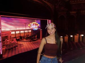 BWW Blog: Commuter Student Perks as Theatre Major