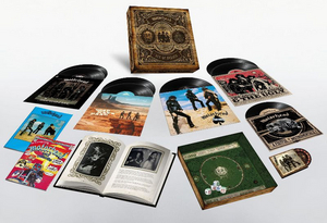 Motorhead Announce ACE OF SPADES Deluxe Anniversary Reissue