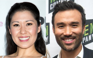 NewYorkRep Will Present a Reading of 10-Minute Musical MAY DAY, With Marc delaCruz, Ruthie Ann Miles, and More