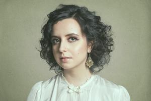 Tali Announces 'Shadows' EP, Shares 'Don't'