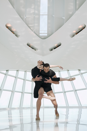 Chamber Dance Project Presents NEW WORKS 2020 (& BEYOND)