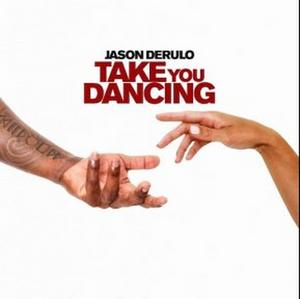 Jason Derulo Shares New Song'Take You Dancing'