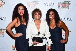 Debbie Allen Joins Chloé and Maud Productions' TAP INTO EMPOWERMENT!