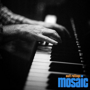 Matt Rollings Releases 'That Lucky Old Sun' Featuring Lyle Lovett, Ramblin' Jack Elliott and Willie Nelson