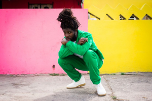 Chronixx Releases the Video for 'COOL AS THE BREEZE/FRIDAY'