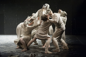 BWW Review: Naia Productions And La Compagnie Maguy Marin Present M at Virtual