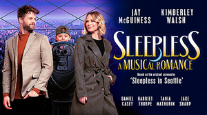 SLEEPLESS Musical Will Use New Fast COVID-19 Test Backstage