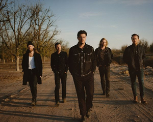 Delta Spirit Share New Track 'It Ain't Easy'