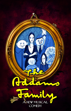 Gulfshore Playhouse's STAR Academy Production of THE ADDAMS FAMILY Debuts Next Week