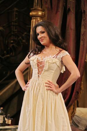 Met Opera Screenings Continue at The Ridgefield Playhouse