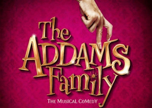 Upstage Theatre Presents THE ADDAMS FAMILY Outdoors