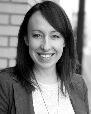 Centre Stage Promotes Laura Nicholas to Managing Artistic Director